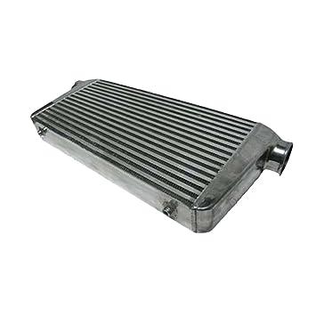 Radiador de aire de sobrealimentación Intercooler Type 017 – Universal