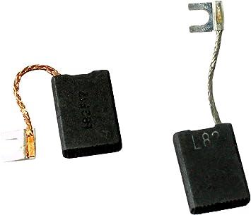 ORIGINAL Bosch Parts 1617014143 Brush Set