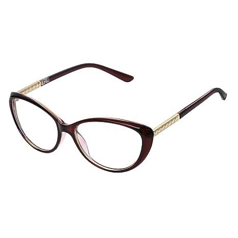 forepin® Ojo de Gato Elvis estilo gafas marco años 50 y 60 ...