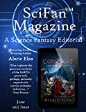 img - for SciFan  Magazine June 2017: A Science Fantasy Digital Editorial book / textbook / text book