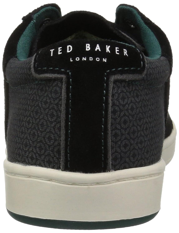 fbdf48c1c6f9 Amazon.com  Ted Baker Men s Xiloto Sneaker  Shoes