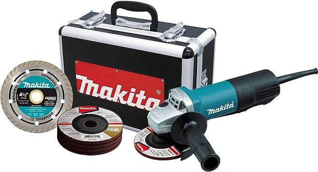 Makita 9557PBX1 featured image