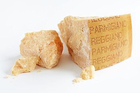 Parmesano Reggiano queso tradicional añejado 30 meses 2 Kg CASEINUS - Denominación de Origen Protegida (Parmigiano Reggiano DOP 30 mesi): Amazon.es: ...