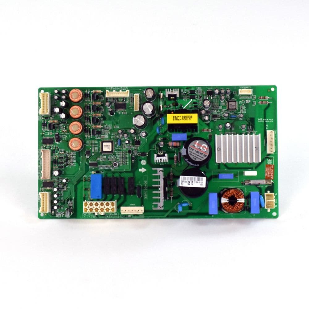 Lg EBR78940602 Refrigerator Electronic Control Board Genuine Original Equipment Manufacturer (OEM) Part