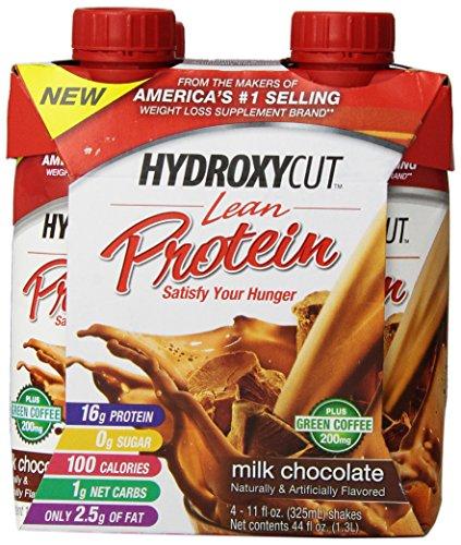 Hydroxycut Lean Protein Shake,