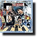 50 british artists - The Beatles Album: