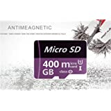 Amazon.com: Evanny 400GB Micro SD SDXC Memory Card High ...