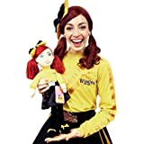 The Wiggles Emma Cuddles Doll Soft Toy 20 Inches Tall