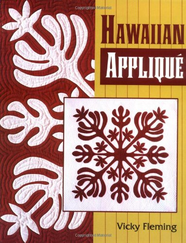 Hawaiian Quilt Patterns - 6