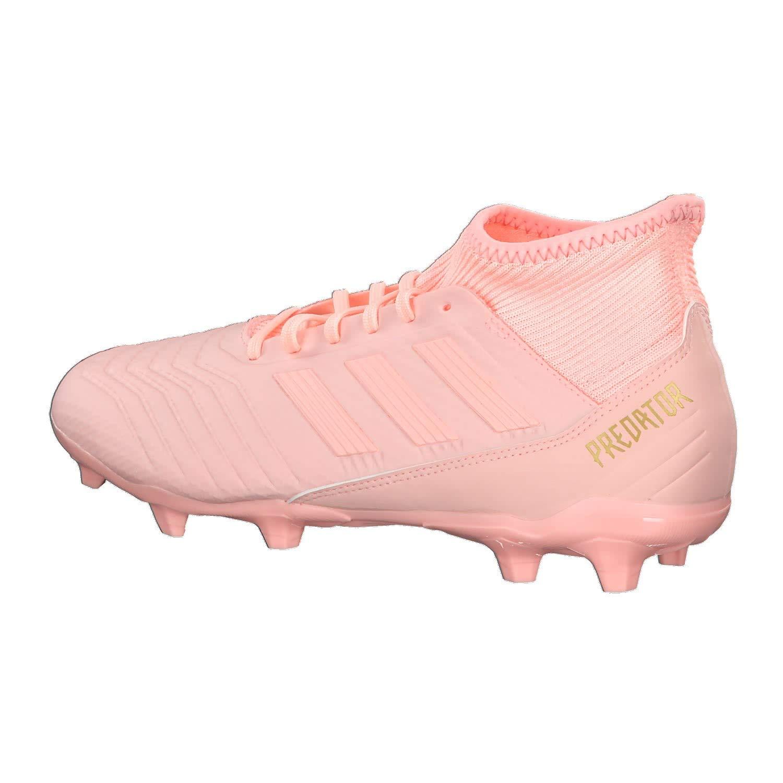 sale retailer 7b981 ae30e adidas Men s Predator 18.3 Fg Football Boots  Amazon.co.uk  Shoes   Bags