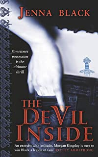 The Devils Playground: Number 5 in series (Morgan Kingsley Exorcist)