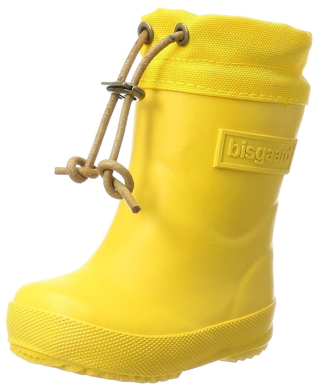 Bisgaard Rubber Boot-Fashion Botte de Pluie Fille