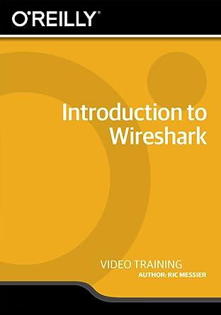 Amazon com: Introduction to Wireshark [Online Code]: Software