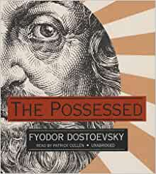 Possessed dostoevsky the pdf