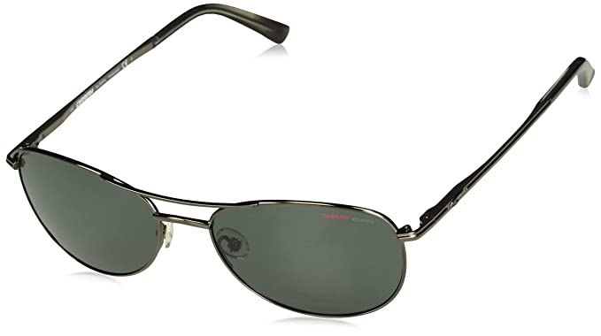 4f68cef63b Carrera Men s Ca 928 s Polarized Aviator Sunglasses