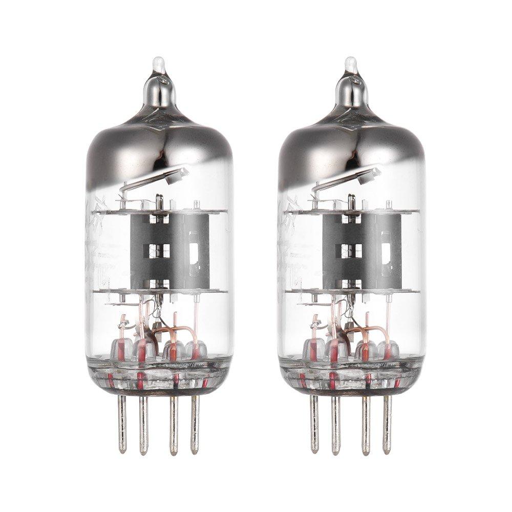 ammoon Vuoto Tubo Amplificatore Elettronico 5654 6J1 7-pin per EF95 6AK5 5654 6J1 403A Sostituzione del Tubo dell'Amplificatore Audio