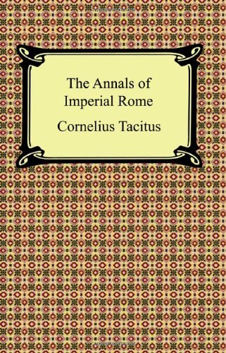 the annals of imperial rome - 2