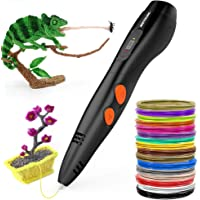 Meterk 3D Printing Pen with ABS PLA Filament