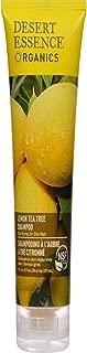 product image for DESERT ESSENCE, Lemon Tea Tree Shampoo - 8 oz