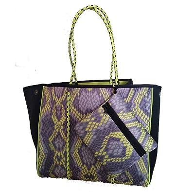VIDA Tote Bag - SKATER 2 by VIDA AtR8xIm