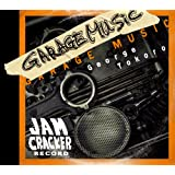 "JAM CRACKER MUSIC 5 ""GARAGE MUSIC"""