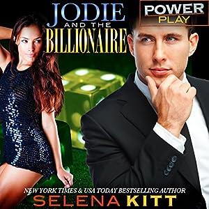 PowerPlay: Jodie and the Billionaire Audiobook