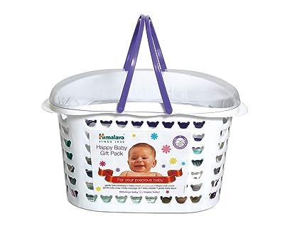 Himalaya Babycare Gift Basket Gift Packs