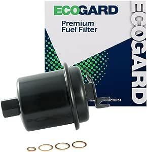 Fuel Filter   Ecogard   XF64795