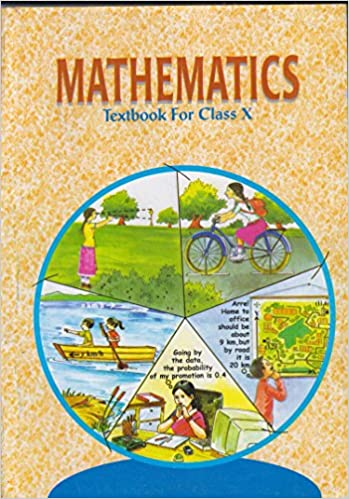 Mathematics Textbook for Class - 10 - 1062: Amazon in: NCERT