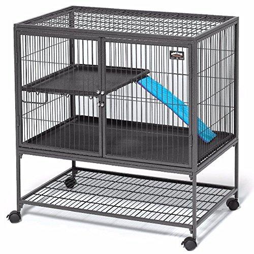 no wire hamster cage - 7