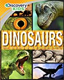 Best Parragon Books Books Kids - Dinosaurs (Discovery Kids) Review