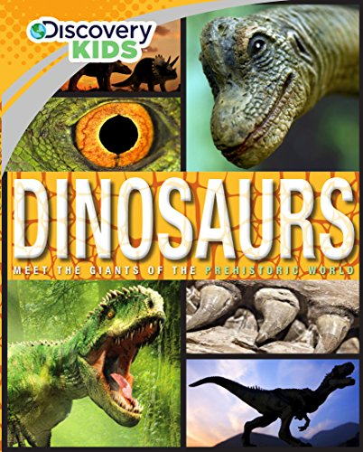 Dinosaurs (Discovery Kids)