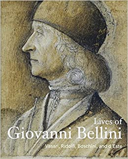 lives of giovanni bellini lives of the artists