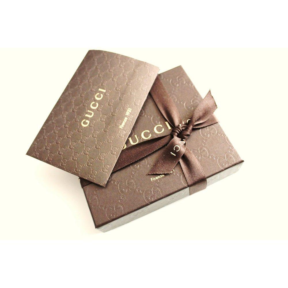 Gucci Women's Trademark Bracelet w/ Heart Charm Silver Bracelet by Gucci (Image #2)