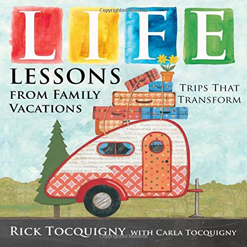 Download Life Lessons from Family Vacations: Trips That Transform ebook