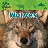 Wolves, Christina Wilsdon, 1433940310