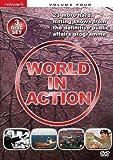 World in Action - Volume 4 [DVD]