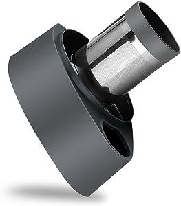 SOWTECH Stainless Steel Filter No Maintenance