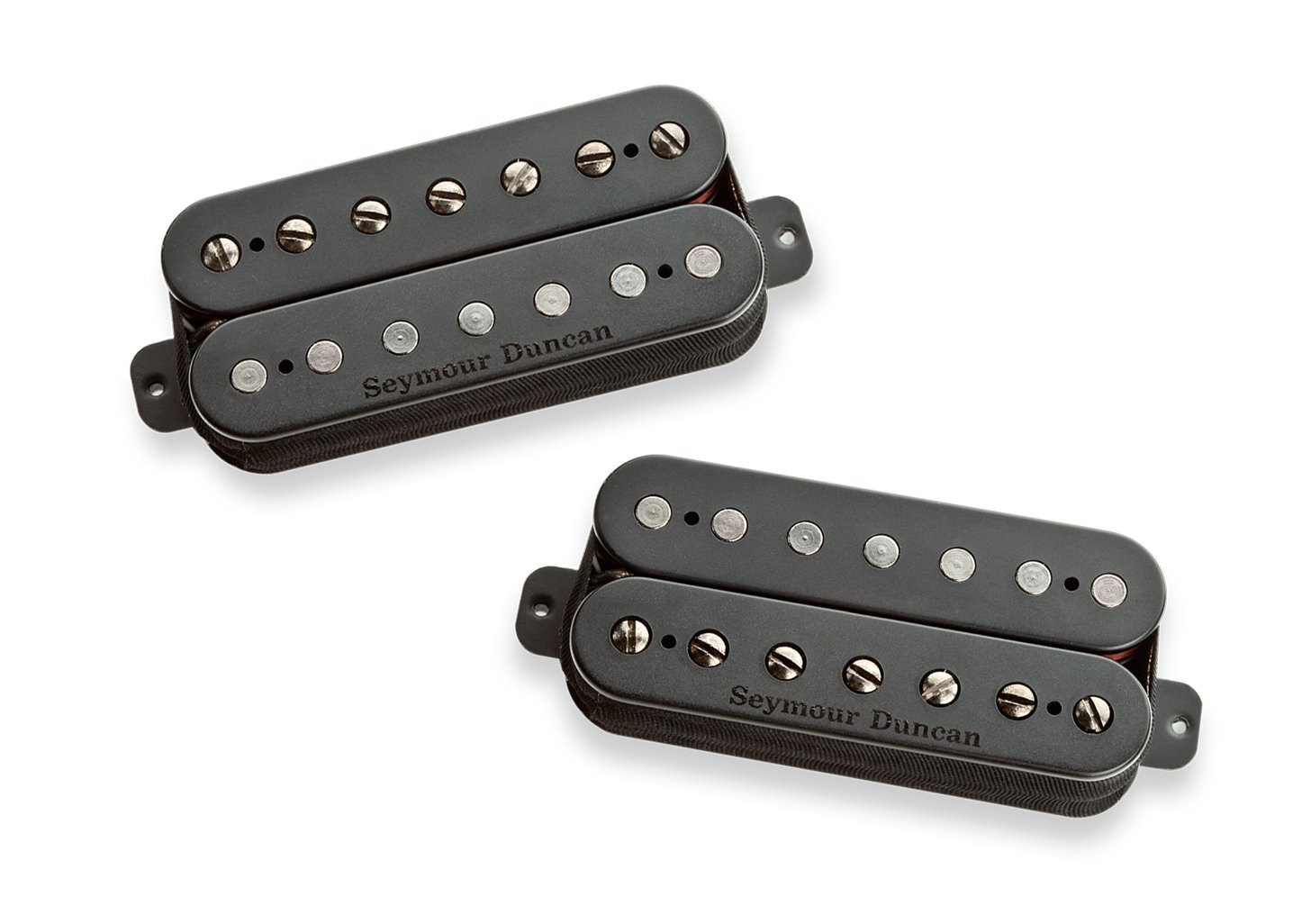 Best 7 String Guitar Pickups Of 2020 Complete Review Gear Savvy