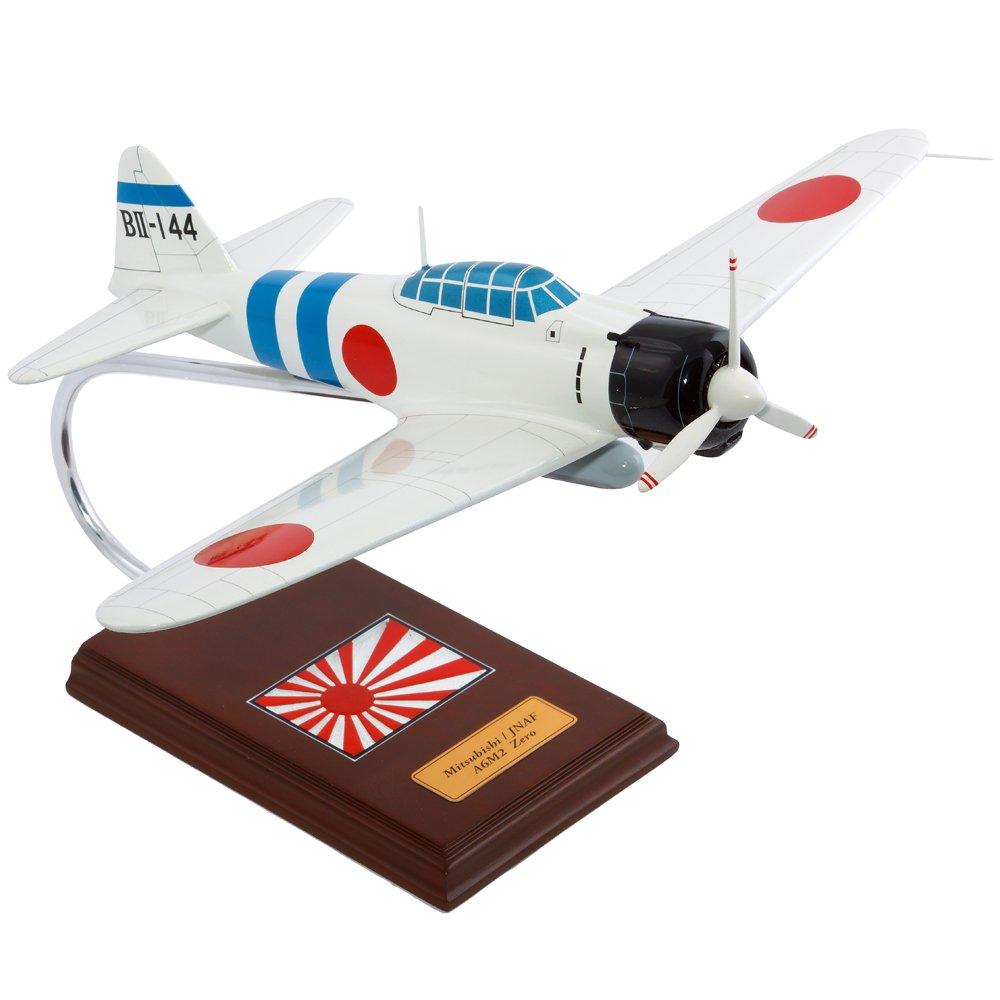 Mastercraft Collection A6M5 Zero Model Airplane Scale: 1/24