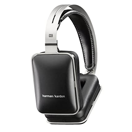 2302f739080 Harman Kardon HARKAR-NC Over-Ear Headphone: Amazon.in: Electronics