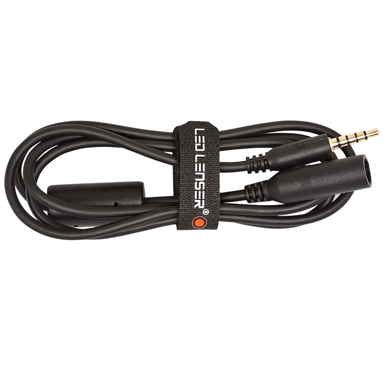LED LENSER 0396 Extension Cable Verl/ängerungskabel