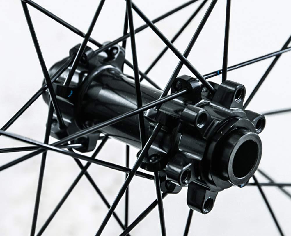 Tires Shimano 8-11s Disc New Stans Rapid 25 27.5 650B MTB Bike Wheelset