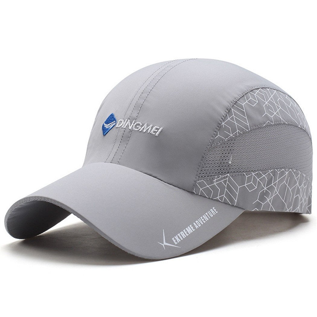 Sombrero Gorra de protección solar con sombrero al aire libre Gorra con  capucha Gorra de béisbol d4e53119261