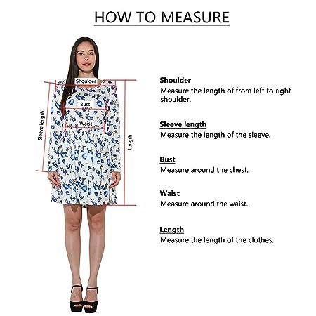 Amazon.com: Women Mini Dress,Floral Bow Sleeve Sundrss Party Bandage Straight Skirt Axchongery (White, M): Home & Kitchen