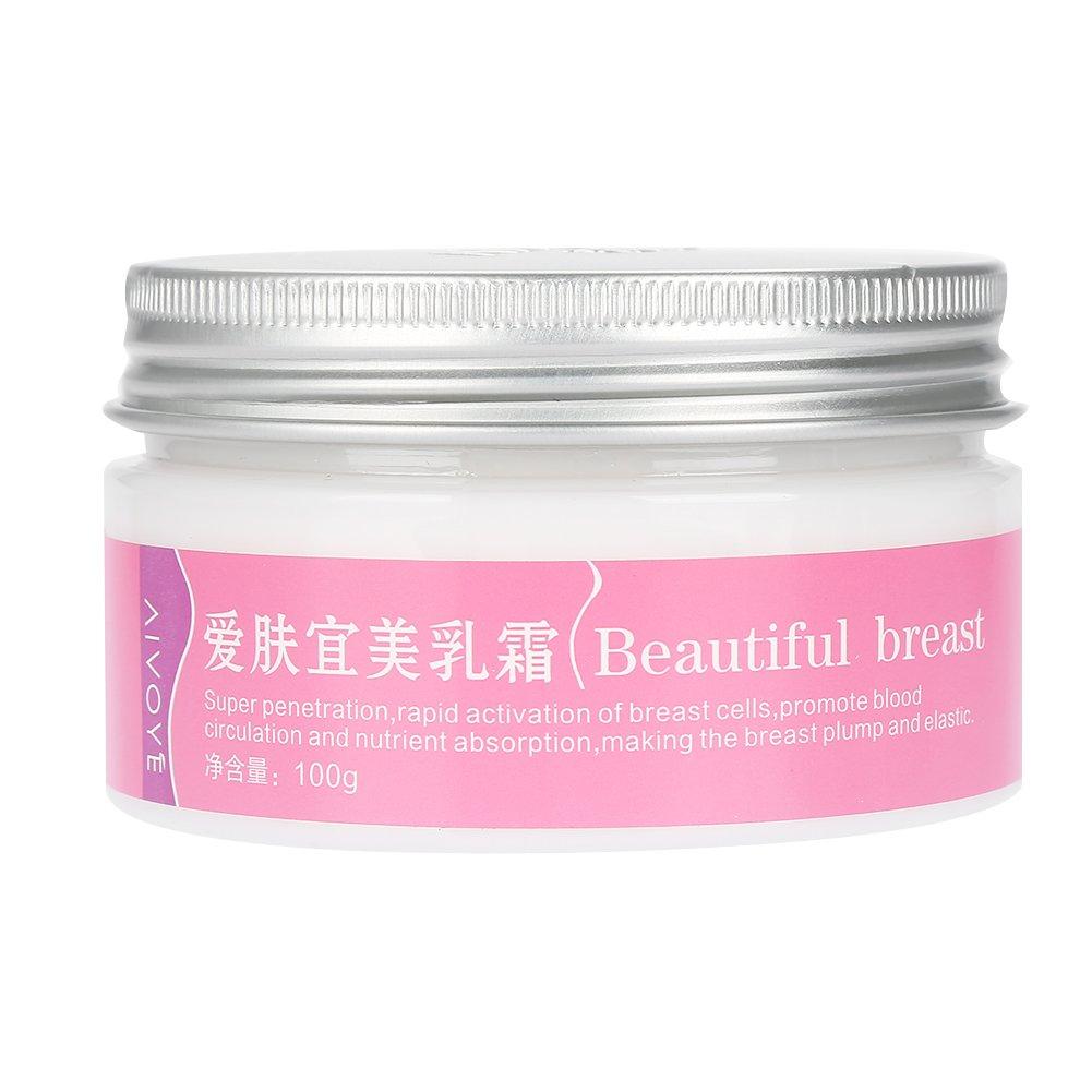 Crema volumizzante seno, estratto di bellezza del corpo estratto del seno rassodante e lifting naturale,bust butt enhancement firming Yotown
