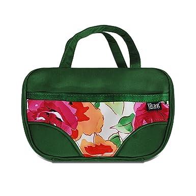 ee06234e58a7a Travel Underwear Organizer Lingerie Bag – Underwear Pouch For Women That  Separates Clean   Not-