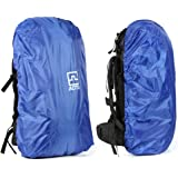 Backpack Rain Cover Waterproof 50-90 Liter Hiking Pack for Cycling Camping Traveling