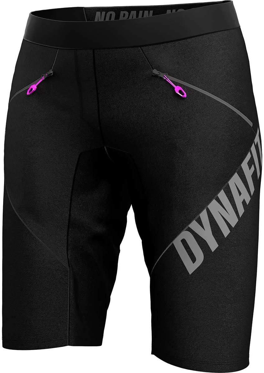 DYNAFIT Ride Light Dynastretch Shorts Damen Black Out 2020 Fahrradhose