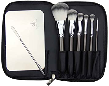 crown brush. crown brush professional hd set - 7 pc